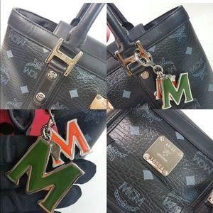 Authentic MCM Small/medium Bag Tote